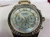 FOSSIL Gent's Wristwatch CH-2550